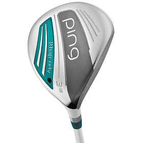 Ping Rhapsody Ladies Fairway Wood