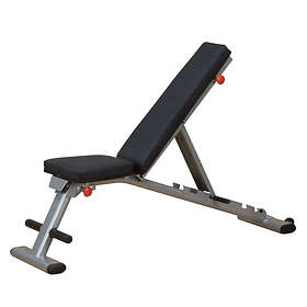 Body Solid Multi-Bench GFID225