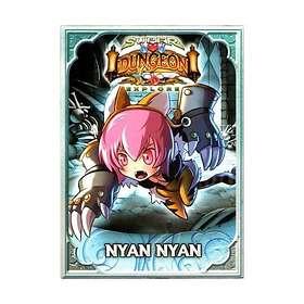 Soda Pop Miniatures Super Dungeon Explore: Nyan Nyan