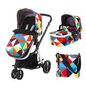 Cosatto Giggle 2 (Combi Pushchair)