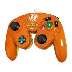 PDP Wii U Fight Pad Controller - Samus Edition (Wii U)