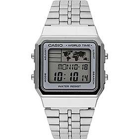 1763e783a6c Find the best price on Casio Retro Collection A-500WA-7D
