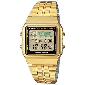 175907832ff Find the best price on Casio Retro Collection A-500WGA-1D