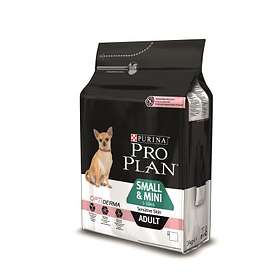Purina ProPlan OptiDerma Adult Sensitive Skin Small & Mini 3kg