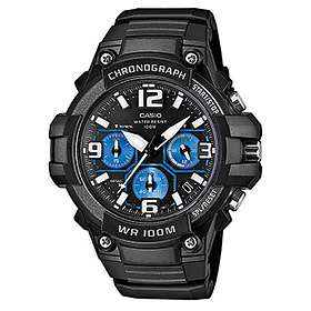 Casio Collection MCW-100H-1A2