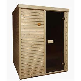 Sauna Sweden Classic 1800x1200