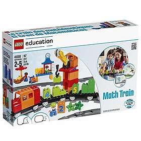 LEGO Duplo 45008 Train Des Mathématiques
