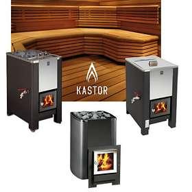 Helo Kastor Karhu PK 18 ES 19,9 kW