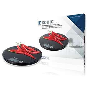 König HC-KS22