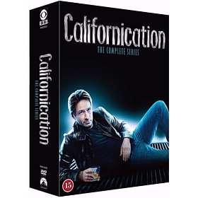Californication - Sesong 1-7