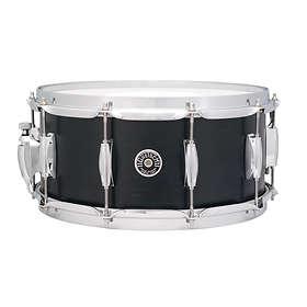 """Gretsch Brooklyn Chromed Brass Snare 14""""x6.5"""""""