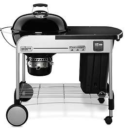 best deals on weber performer premium gbs 57cm barbecues bbqs compare prices on pricespy uk. Black Bedroom Furniture Sets. Home Design Ideas