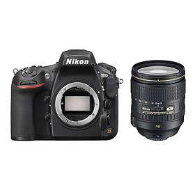 Nikon D810 + 24-120/4,0 VR