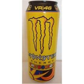 Monster Energy The Doctor Burk 0,5l