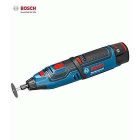 Bosch GRO 12V-35 (2x2,0Ah)