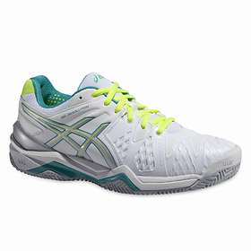 check out 311f3 a1eb3 Asics Gel-Resolution 6 Clay (Femme)