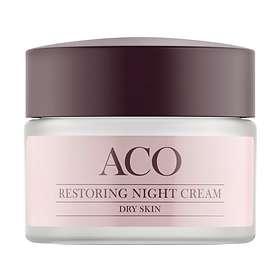 aco face night cream