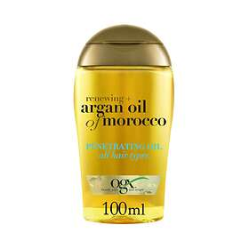 OGX Renewing Argan Oil of Morocco Extra Penetrating Oil 100ml