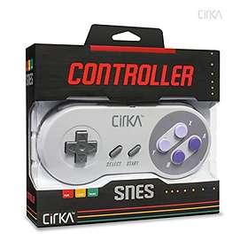 CirKa S91 Controller (SNES)