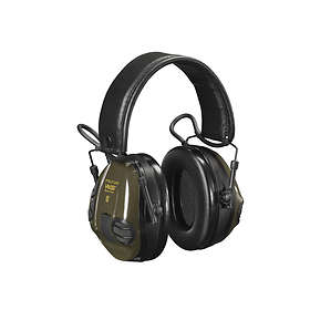 3M Peltor WS SportTac Headset Foldable