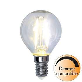Star Trading Illumination LED Filament Bulb 400lm 2700K E14 3,2W (Dimbar)
