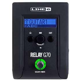 Line 6 Relay G70 Guitar System