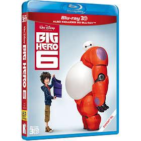 Big Hero 6 (3D)