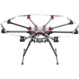 DJI Spreading Wings S1000+ ARF