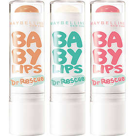 Maybelline Baby Lips Dr Rescue Lip Balm Stick