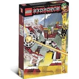 LEGO EXO-FORCE 8102 Blade Titan