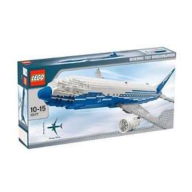 LEGO Advanced Models 10177 Boeing 787 Dreamliner