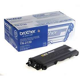 Brother TN-2120 (Sort)