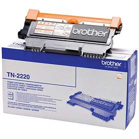 Brother TN-2220 (Sort)