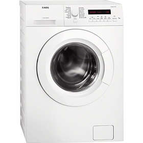AEG-Electrolux L72675FL (Blanc)