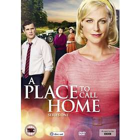 A Place to Call Home - Series 1 (UK)