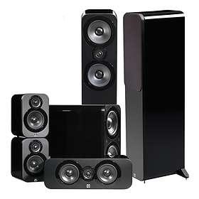 Q Acoustics 3050 5.1