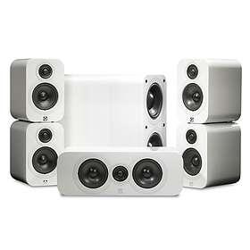 Q Acoustics 3010 5.1