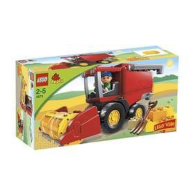 LEGO Duplo 4973 La moissonneuse