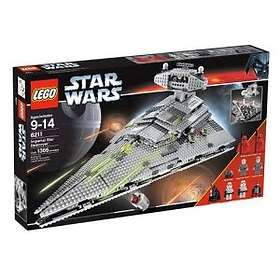 LEGO Star Wars 6211 Imperial Star Destroyer