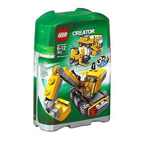 LEGO Creator 4915 Mini Construction