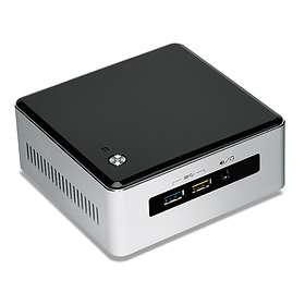 Intel NUC NUC5i5RYH (Hopea/Musta)