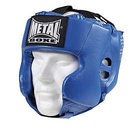 Metal Boxe Boxing Head Guard (MB117)