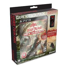 Dead Island - Game of the Year Edition - Gamer Twin Pack