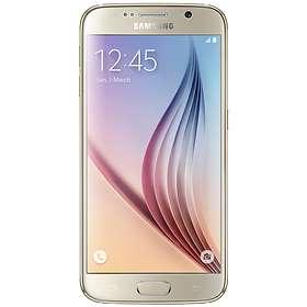 Samsung Galaxy S6 SM-G920F 128Go