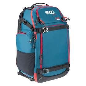 Evoc Zip-On ABS CP 26L