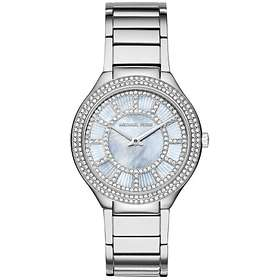 7c333eb9a329 Find the best price on Michael Kors Ritz MK6428