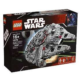 LEGO Star Wars 10179 Ultimate Collector's Millennium Falcon