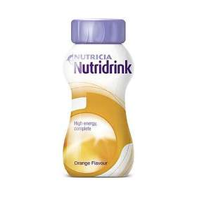 Nutricia Nutridrink 200ml 4-pack