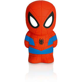 Philips Softpal Spiderman 71768