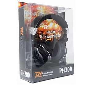 Power Dynamics PH200